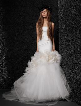 Brautkleider & Brautmode von Vera Wang x Pronovias