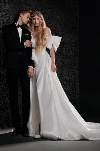 Brautkleider von Vera Wang x Pronovias