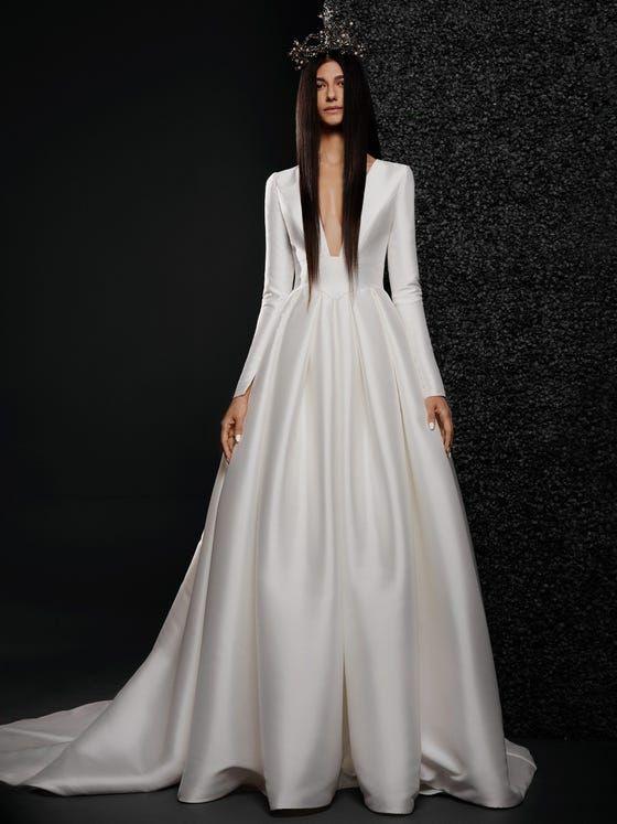 Vera Wang x Pronovias in Brautkleider