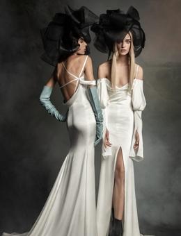 Brautkleider & Brautmode von Vera Wang