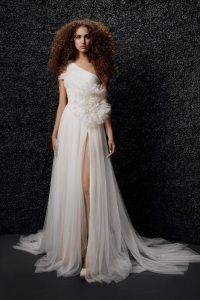Brautmode & Brautkleider von Vera Wang x Pronovias