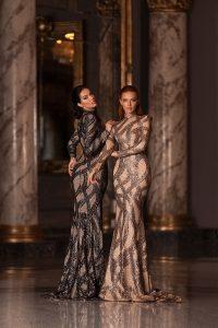 Abendkleider von Woná Concept
