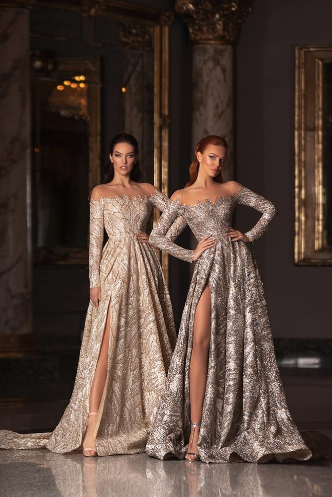 Woná Concept in Abendkleider