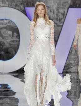 Brautkleider & Brautmode von Yolan Cris